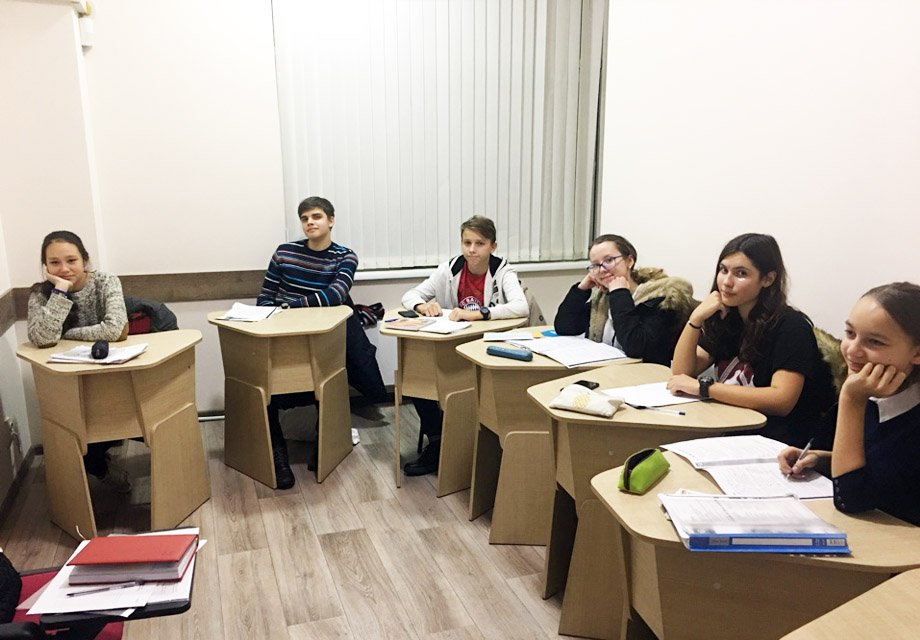 Об образовательном центре Caspian Training Group - Образовательный центр