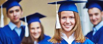 Образование и обучение за рубежом - Образовательный центр в Казахстане