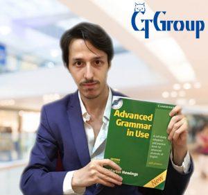 Деловая переписка на английском языке — Business Writing Caspian Training Group - Образовательный центр