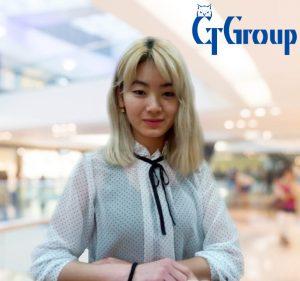 Общий курс английского языка — General English Caspian Training Group - Образовательный центр