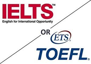 Экзамены IELTS и TOEFL — в чем разница, что лучше сдавать - Образовательный центр в Казахстане